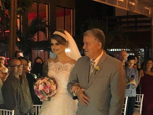 O casamento de Luan e Liliane em Maceió, Alagoas 5