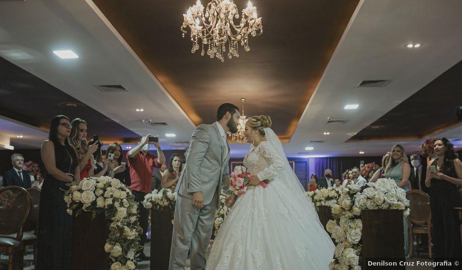 O casamento de Henoch e Thayna em São Paulo, São Paulo