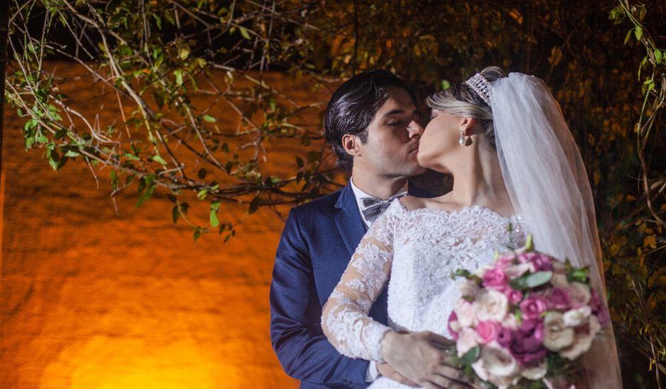 O casamento de Luan e Liliane em Maceió, Alagoas