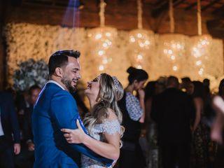 O casamento de Gabriela e Kadu