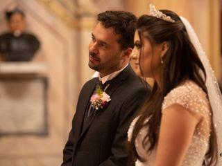 O casamento de Marcia  e Emerson