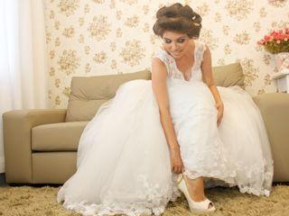 O casamento de Kamila e Dionei 2