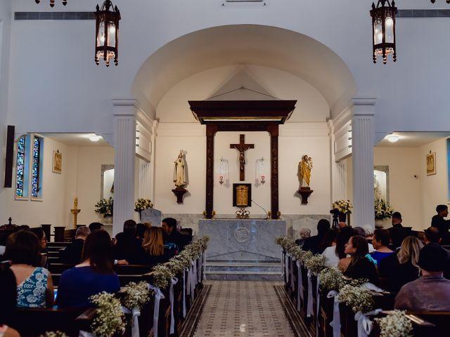O casamento de Acacio e Paula em São Paulo, São Paulo 12
