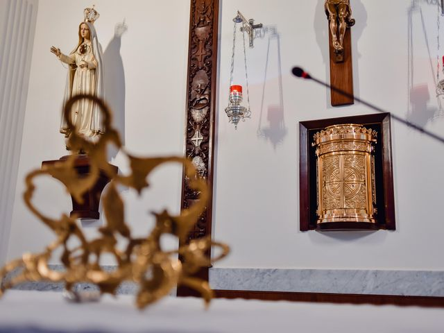 O casamento de Acacio e Paula em São Paulo, São Paulo 13