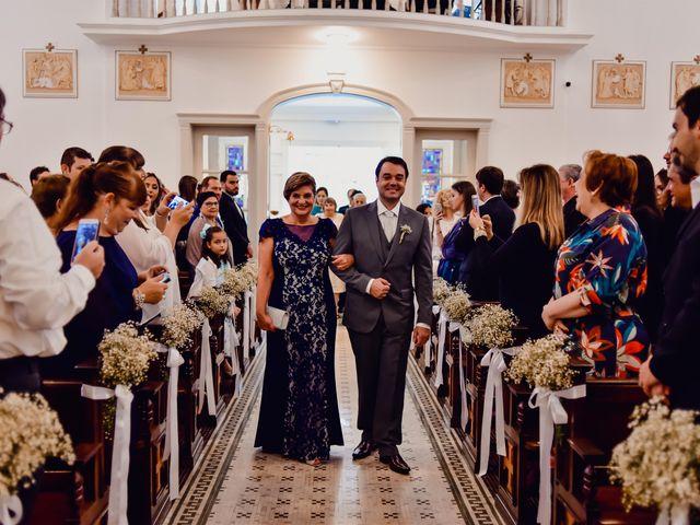 O casamento de Acacio e Paula em São Paulo, São Paulo 16