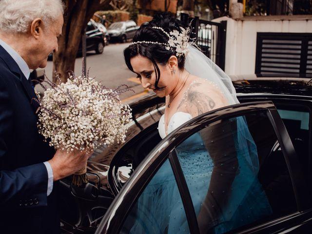O casamento de Acacio e Paula em São Paulo, São Paulo 17