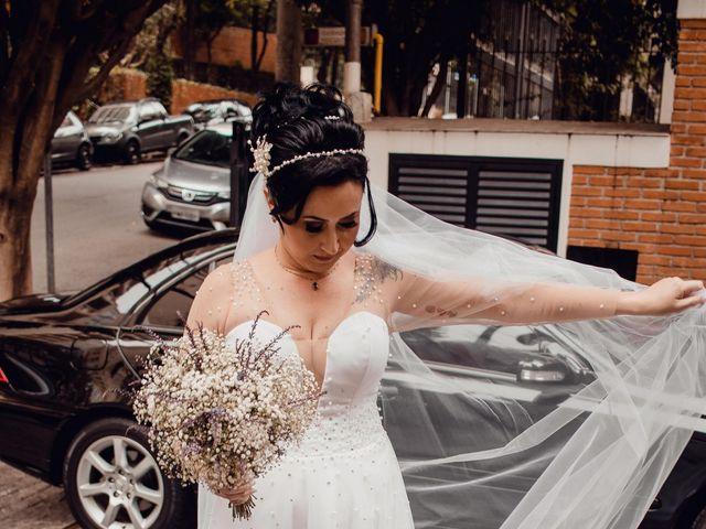 O casamento de Acacio e Paula em São Paulo, São Paulo 18