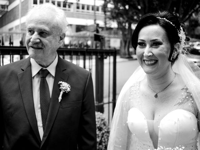 O casamento de Acacio e Paula em São Paulo, São Paulo 19