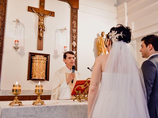 O casamento de Acacio e Paula em São Paulo, São Paulo 22