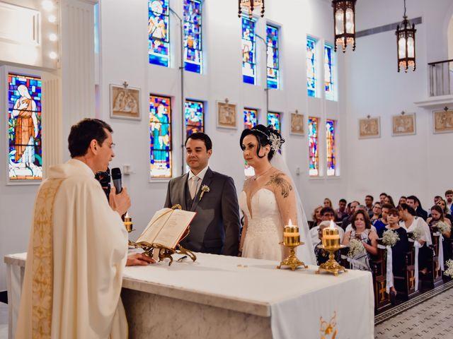 O casamento de Acacio e Paula em São Paulo, São Paulo 23