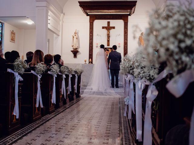 O casamento de Acacio e Paula em São Paulo, São Paulo 24