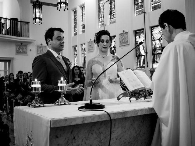 O casamento de Acacio e Paula em São Paulo, São Paulo 25