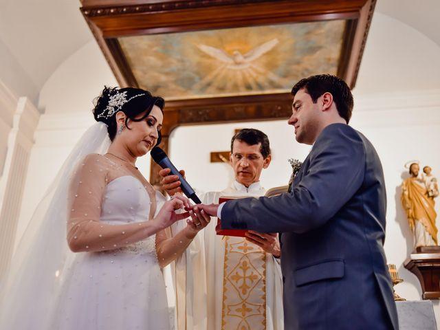 O casamento de Acacio e Paula em São Paulo, São Paulo 26