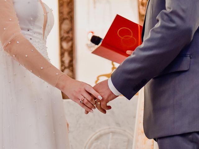 O casamento de Acacio e Paula em São Paulo, São Paulo 27