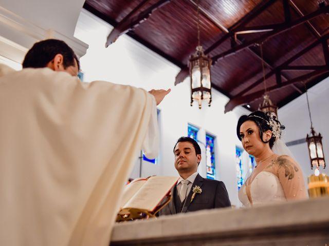 O casamento de Acacio e Paula em São Paulo, São Paulo 28