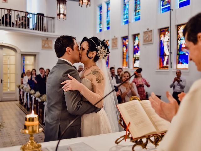 O casamento de Acacio e Paula em São Paulo, São Paulo 29