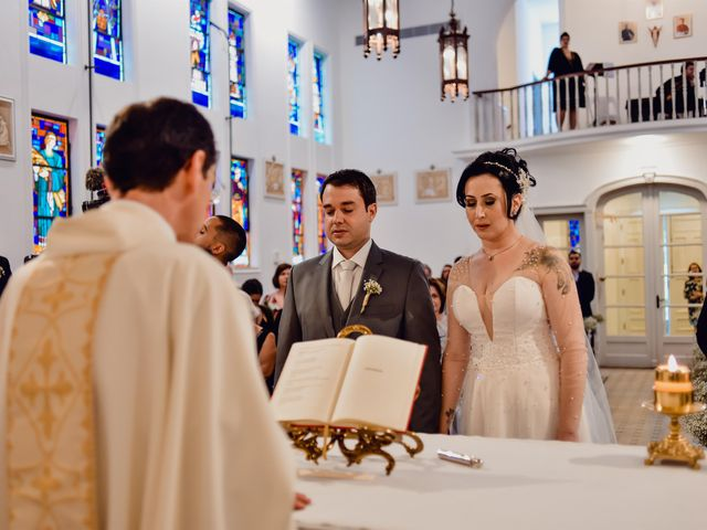 O casamento de Acacio e Paula em São Paulo, São Paulo 30