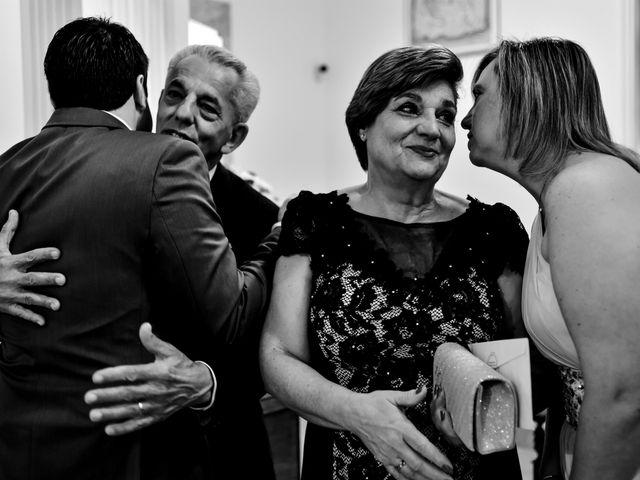 O casamento de Acacio e Paula em São Paulo, São Paulo 31