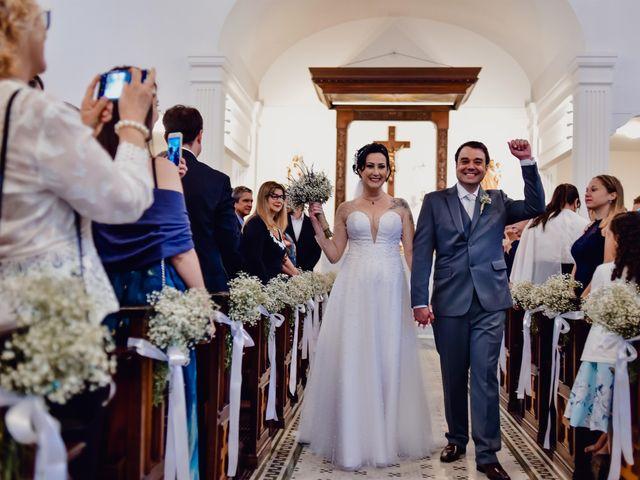 O casamento de Acacio e Paula em São Paulo, São Paulo 32