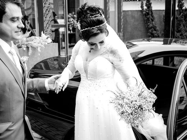 O casamento de Acacio e Paula em São Paulo, São Paulo 36