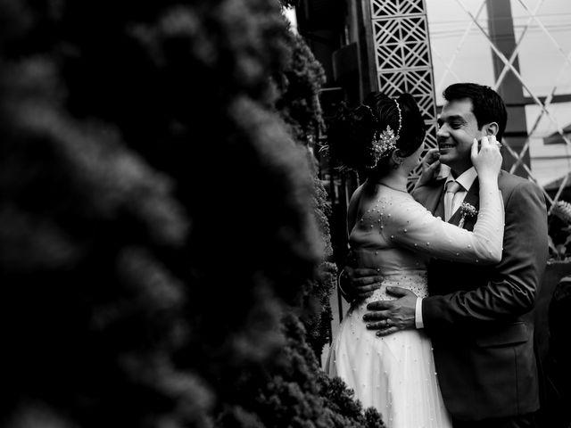 O casamento de Acacio e Paula em São Paulo, São Paulo 44