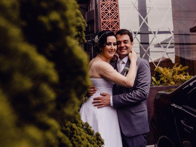 O casamento de Acacio e Paula em São Paulo, São Paulo 45