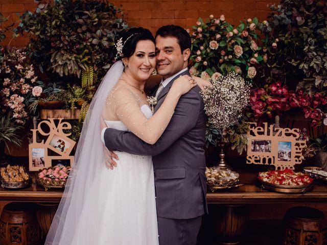 O casamento de Acacio e Paula em São Paulo, São Paulo 46