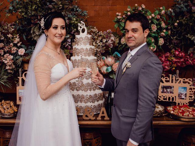 O casamento de Acacio e Paula em São Paulo, São Paulo 47