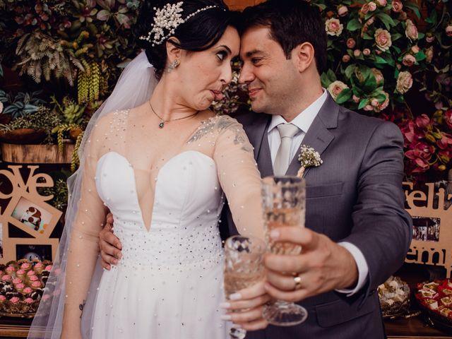 O casamento de Acacio e Paula em São Paulo, São Paulo 48