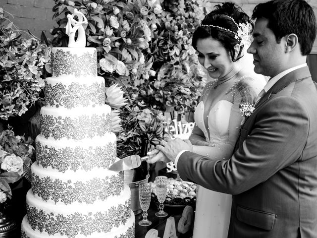 O casamento de Acacio e Paula em São Paulo, São Paulo 49