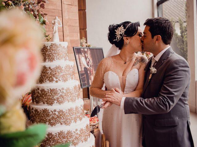 O casamento de Acacio e Paula em São Paulo, São Paulo 50
