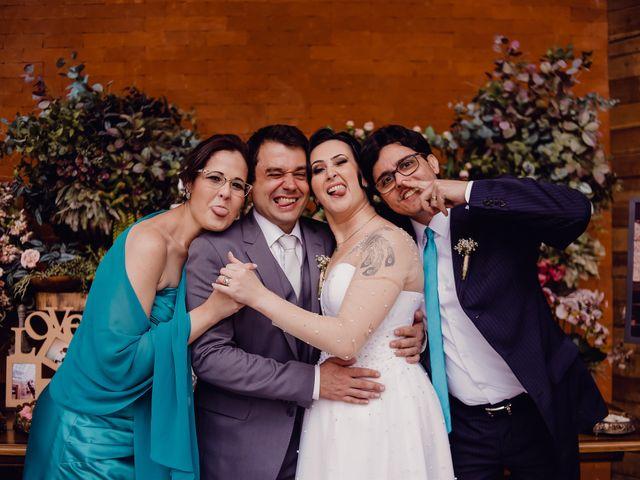 O casamento de Acacio e Paula em São Paulo, São Paulo 51