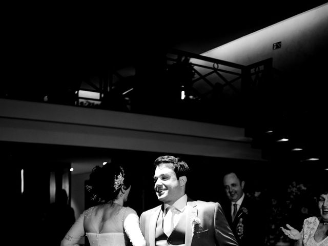 O casamento de Acacio e Paula em São Paulo, São Paulo 55