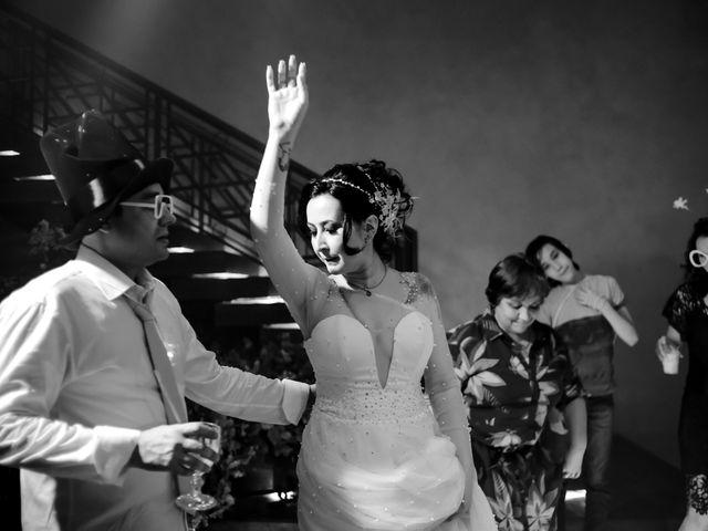 O casamento de Acacio e Paula em São Paulo, São Paulo 58