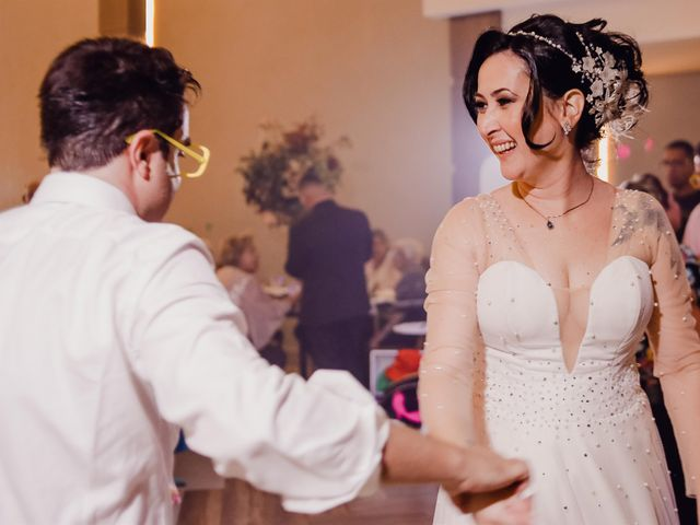 O casamento de Acacio e Paula em São Paulo, São Paulo 59