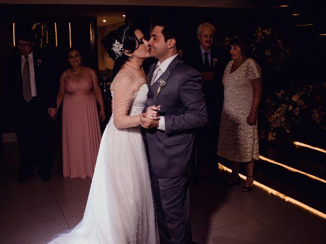 O casamento de Acacio e Paula em São Paulo, São Paulo 63