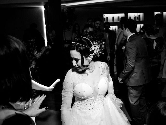 O casamento de Acacio e Paula em São Paulo, São Paulo 65