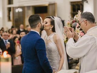 O casamento de Ingrid e Filipe 3