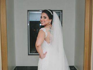 O casamento de Rayanne e André 3