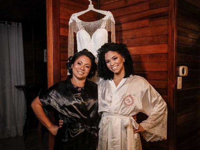 O casamento de Moises e Dayna em Guarulhos, São Paulo 7