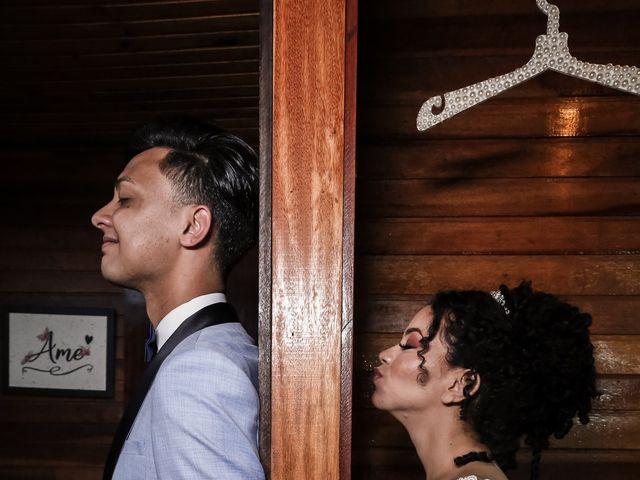 O casamento de Moises e Dayna em Guarulhos, São Paulo 26