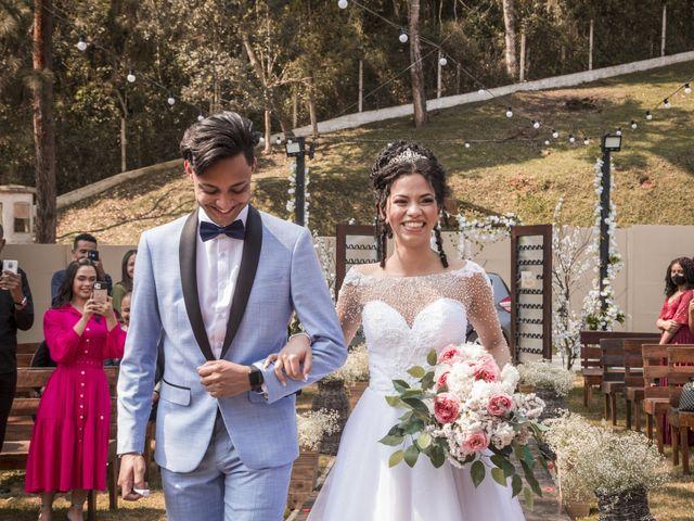 O casamento de Moises e Dayna em Guarulhos, São Paulo 42