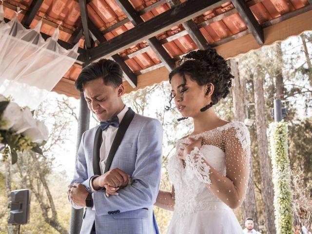 O casamento de Moises e Dayna em Guarulhos, São Paulo 43