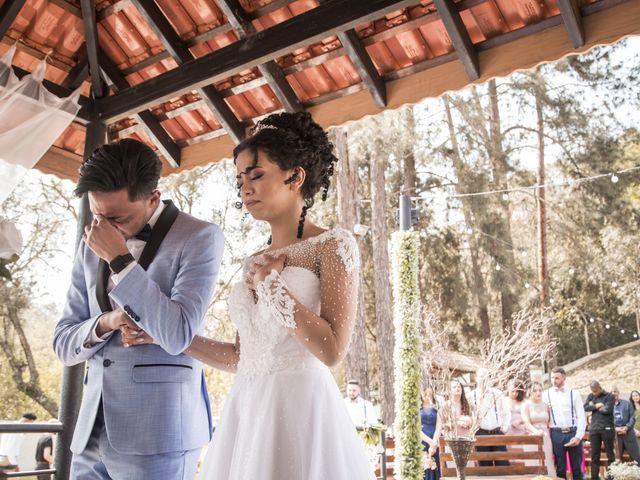 O casamento de Moises e Dayna em Guarulhos, São Paulo 44