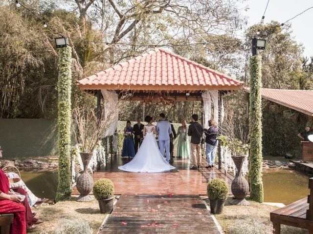 O casamento de Moises e Dayna em Guarulhos, São Paulo 45