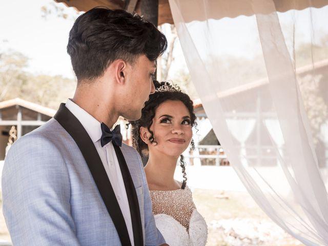O casamento de Moises e Dayna em Guarulhos, São Paulo 46