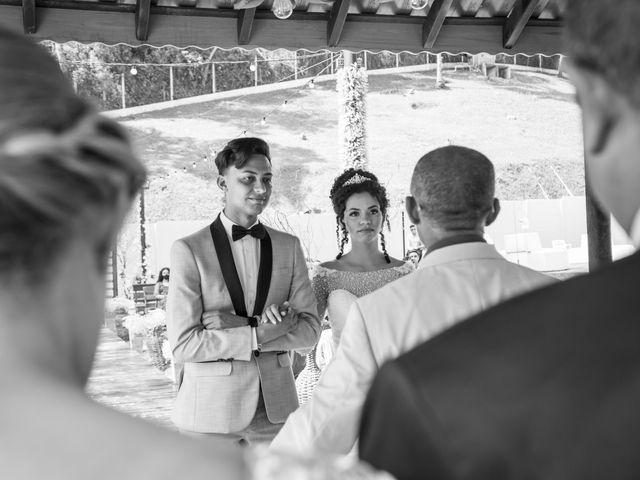 O casamento de Moises e Dayna em Guarulhos, São Paulo 48