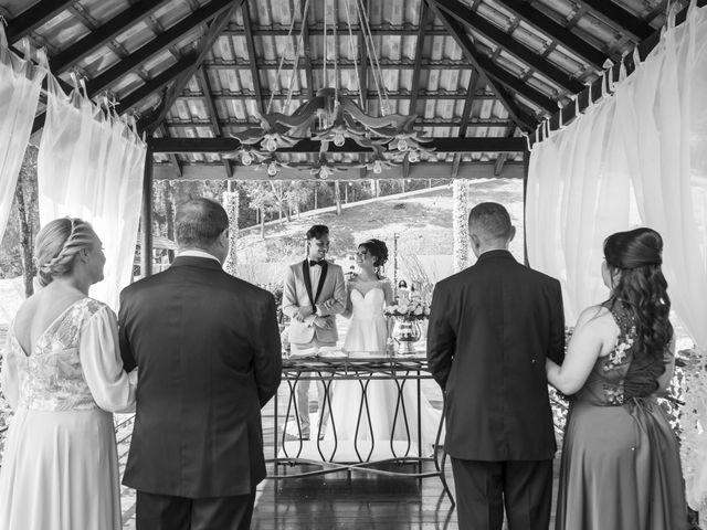 O casamento de Moises e Dayna em Guarulhos, São Paulo 49