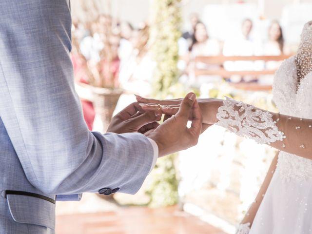 O casamento de Moises e Dayna em Guarulhos, São Paulo 53