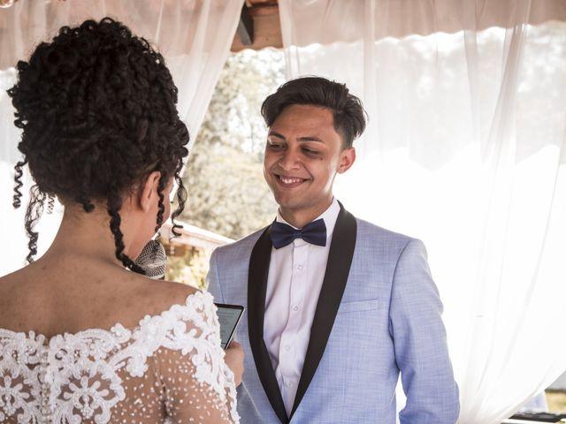 O casamento de Moises e Dayna em Guarulhos, São Paulo 57